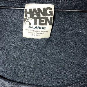 1cb9a1e7708bb Hang Ten Shirts - Hang Ten Men s tank top EUC